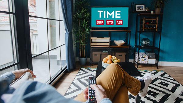 Massima efficacia per il vostro spot pubblicitario grazie al formato speciale TIME