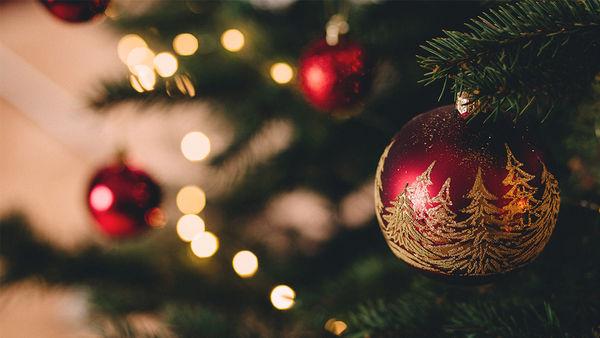Festliches Weihnachtsprogramm auf unseren TV-Sendern