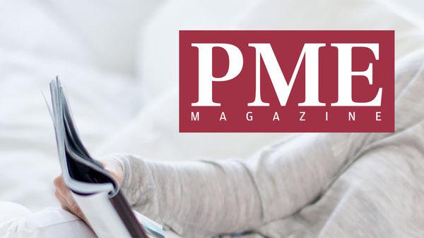 PME Magazine – Nouveau en 2020: «Afterwork»