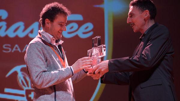 Prix marketing – grâce au soutien d'Admeira
