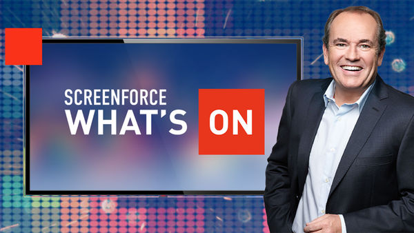 Neue Webserie SCREENFORCE WHAT'S ON