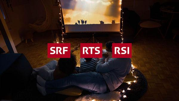 Entdecken Sie die Highlights im Herbstprogramm der SRG-Sender