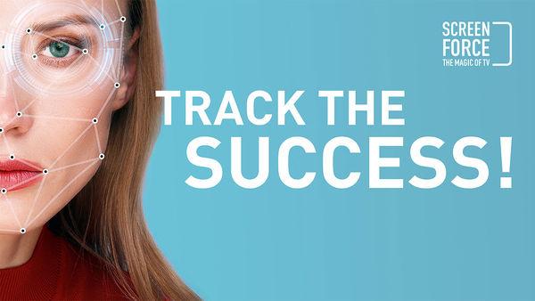 Screenforce Studie «Track the Success» belegt: Rezeptionssituation erklärt Werbeimpact